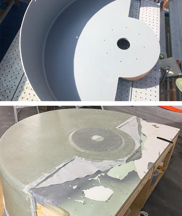 Custom-Fiberglass-Fabrication-Fort-Lauderdale-stack